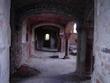 Pisarzowice - ruiny kościoła ewangelickiego