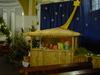 Szopka w kościele w Kobylej Górze