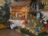 Szopka w kościele w Mąkoszycach